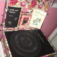 Crosley Keepsake Portable Turntable, Floral uploaded by Jennifer S.