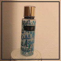 Victoria's Secret Aqua Kiss Fragrance Mist uploaded by Julia C.