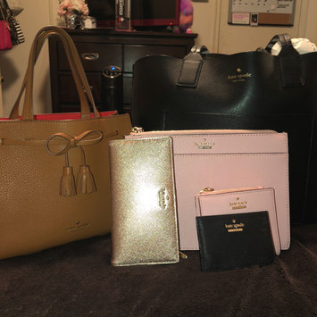 Photo of Kate Spade uploaded by Racquel M.