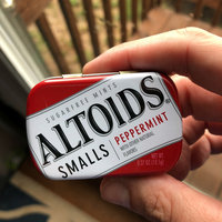 Altoids Sugar Free Smalls Peppermint Mints uploaded by Natalie O.