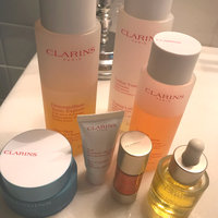 Clarins One-Step Facial Cleanser With Orange Extract uploaded by Julia C.