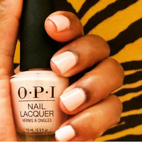 OPI Bubble Bath uploaded by Shirley L.