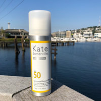 Kate Somerville UncompliKated SPF 50 Soft Focus Makeup Setting Spray uploaded by Christina H.