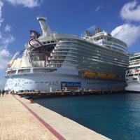 Royal Caribbean uploaded by Luz C.