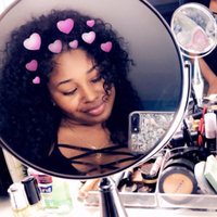 Not Your Mother's® Kinky Moves Curl Defining Hair Cream uploaded by Reonna W.