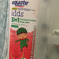 Suave® Kids® Apple 3-in-1 Shampoo Conditioner and Body Wash uploaded by Kristine R.
