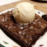Ghirardelli Ultimate Chocolate Brownie Mix uploaded by Kayleigh-Lou B.