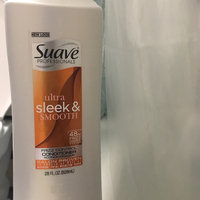 Suave® Sleek For Dry Or Frizzy Hair Conditioner uploaded by Kristine R.