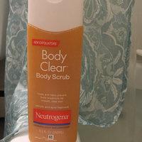 Neutrogena® Body Clear® Body Wash uploaded by Kristine R.
