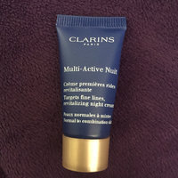 Clarins Multi-Active Night Youth Recovery Cream uploaded by Danielle K.