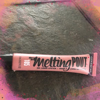 COVERGIRL Melting Pout Liquid Lipstick uploaded by Kerri D.