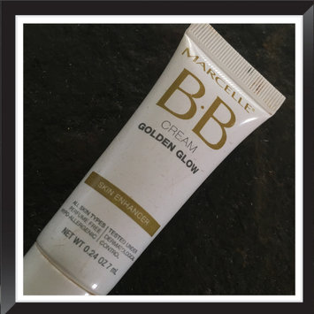 Photo of Marcelle BB Cream Golden Glow uploaded by Kerri D.
