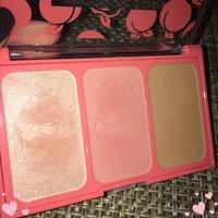 COVERGIRL Peach Punch Highlighter Palette uploaded by Charlene V.