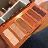 Urban Decay Naked Petite Heat Palette uploaded by Courtney T.