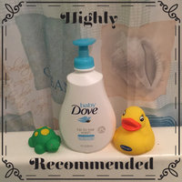 Dove Baby Rich Moisture Tip-To-Toe Wash uploaded by Kristy G.