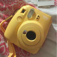 Fujifilm Instax Mini 8 Camera - Yellow - Instant Film - Yellow uploaded by Jennifer S.