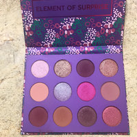 ColourPop Element of Surprise Pressed Powder Shadow Palette uploaded by Emma E.