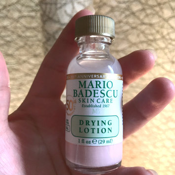 Photo of Mario Badescu Drying Lotion uploaded by Yami G.