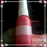 12 Benefits Instant Healthy Hair Treatment 1.5 oz uploaded by Kristy G.