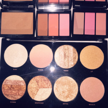 Photo of Anastasia Beverly Hills Blush Trio uploaded by Melody H.