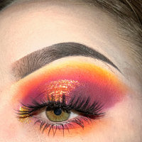 NYX Face and Body Glitter uploaded by Bekkie P.
