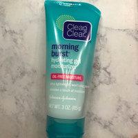 Clean & Clear® Morning Burst® Hydrating Gel Moisturizer uploaded by Hannah💄 1.