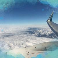 WestJet uploaded by emma h.
