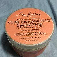 SheaMoisture Coconut & Hibiscus Curl & Shine Shampoo uploaded by Moesha M.