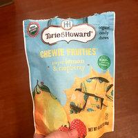 TORIE & HOWARD FRT CHW LMN & RSBRY ORG-4 OZ -Pack of 6 uploaded by Emily C.