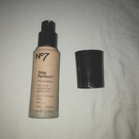 No7 Stay Perfect™ Foundation SPF 15 uploaded by Lucy J.
