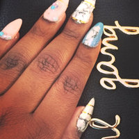 Incoco Nail Polish Strips uploaded by Journee H.