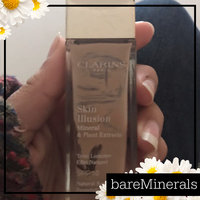 CLARINS Skin Illusion SPF 10 Natural Radiance Foundation uploaded by Meshell M.