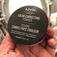 NYX Color Correcting Powder uploaded by Tai D.