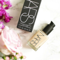 NARS Sheer Glow Foundation uploaded by Ker K.