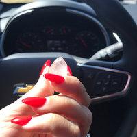 DND *Duo Gel* (Gel & Matching Polish) Fall Set 430 - Ferrari Red uploaded by Kelly S.