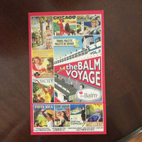 theBalm Balm Voyage 2 Palette uploaded by Meredith B.