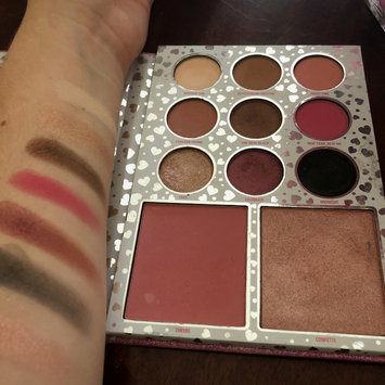 Photo of Kylie Cosmetics The Birthday Collection | I Want It All Palette uploaded by Meredith B.