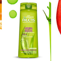 Garnier Fructis Sleek & Shine Conditioner uploaded by Elianna R.