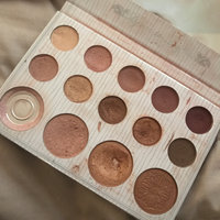 BH Cosmetics Eyeshadow & Highlighter Palette uploaded by Alexis C.