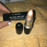 M.A.C Cosmetics Lipstick uploaded by Andrea💋 N.