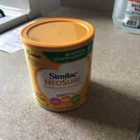 Similac® NeoSure® Formula For Premature Babies uploaded by Alexis C.