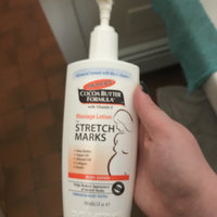 Palmer's Cocoa Butter Formula Massage Lotion for Stretch Marks uploaded by Alexis C.