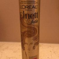 L'Oréal Paris Elnett Satin Hairspray Extra Strong Hold uploaded by Angela P.