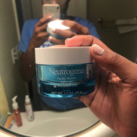Neutrogena® Hydro Boost Night Concentrate Sleeping uploaded by L A.