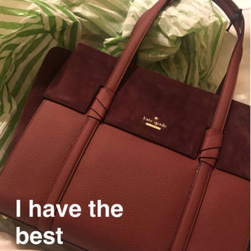 Photo of Kate Spade uploaded by Alli P.