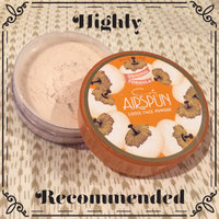 Coty Airspun Loose Face Powder uploaded by Rebecca H.
