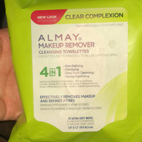 Revlon Almay Clear Complexion Makeup Remover uploaded by Elena P.