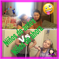 YouTube uploaded by Luli V.