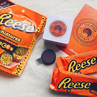 Reese's Peanut Butter Cup uploaded by Teri C.