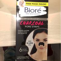Bioré® Deep Cleansing Pore Strips uploaded by Karla H.